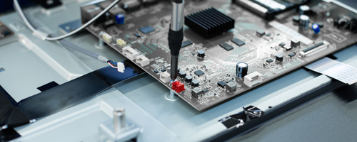 circuit board manufacturing and production